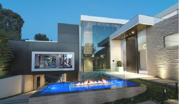 Cu nto cuesta construir una casa nueva en espa a in lucro - Casas minimalistas en espana ...