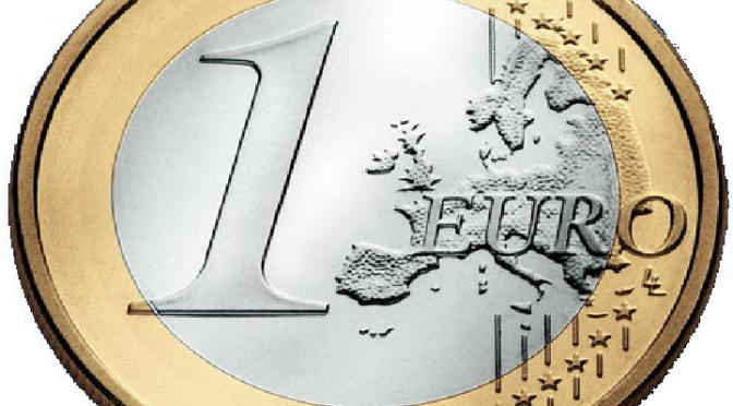 La estafa del Euro explicada a un matemático