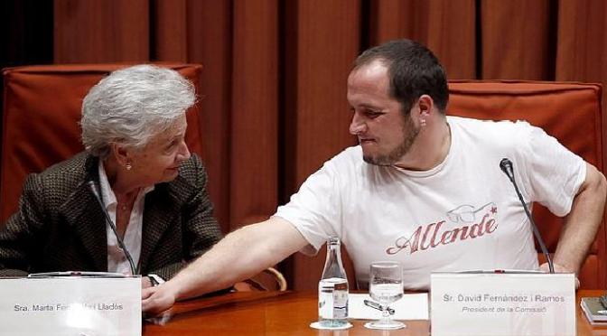 Balanzas Fiscales. Cataluña