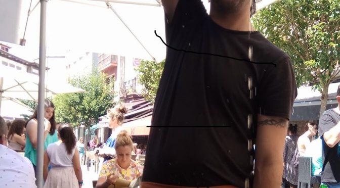 La estafa del euro explicada a un camarero español