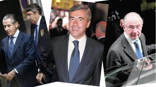 Operación Bankia, o cómo reescribir la Historia de la Crisis