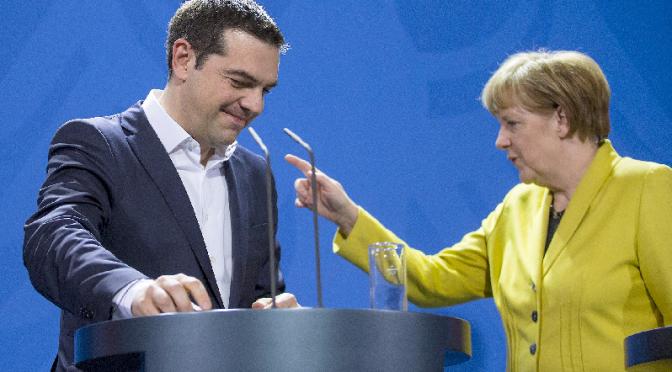 ¿Cómo ha perjudicado Alemania al resto de la Unión Europea?