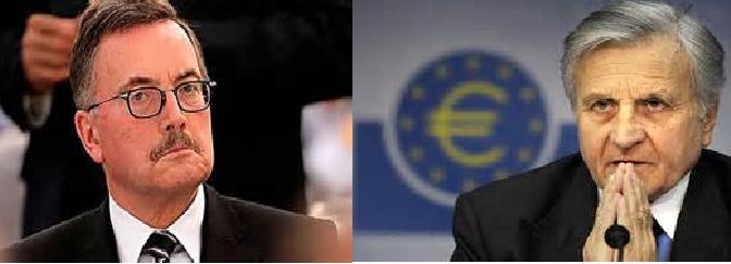 La Estafa del Euro explicada a un pensionista español