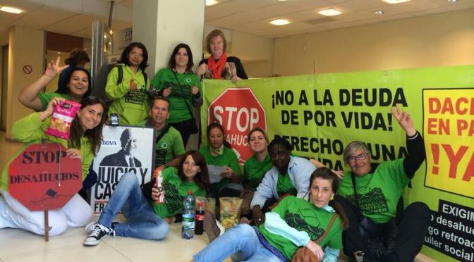 ¿Está en grave riesgo la Democracia en España?