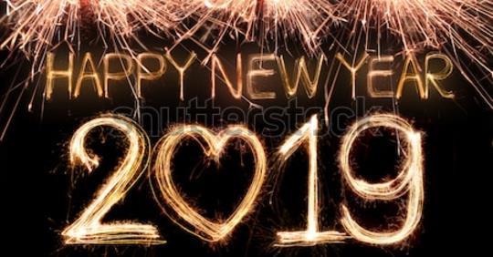 A todos los lectores y amigos de INLUCRO.ORG  ¡Feliz 2019!