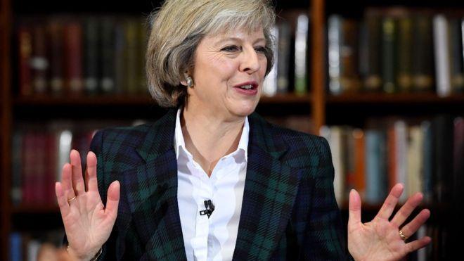 ¿Qué va a pasar con las elecciones europeas en el Reino Unido?
