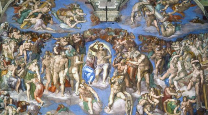 La Revolución Puritana (31): La Ciudad de Dios